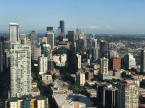 Views from the Space Needle